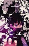 Heroic Villain [Book 2] cover