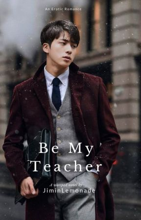 Be My Teacher    K.SJ by JiminLemonade