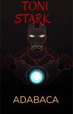 Toni Stark by Adabaca