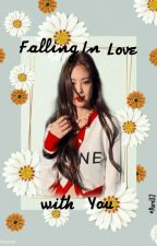 Falling In Love With You | Jennie Kim by lalalisa_manobae