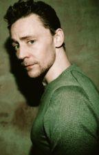 Apocalypse- A Tom Hiddleston fanfiction  by kiwifruithiddleston