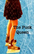 The Puck Queen by RFG_RFG