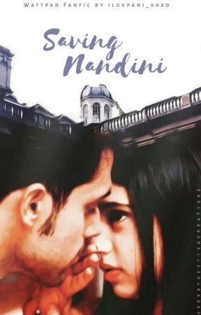 Saving Nandini by Iluvpani_xoxo