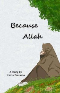 Because Allah ✔  cover