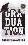GRADUATION (Dave Salvador Story) cover