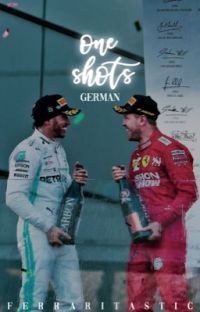 one shots | formula one cover