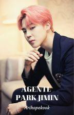 Agente Park Jimin by Arihopekook