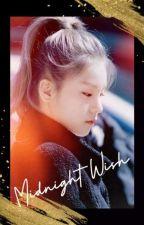 Midnight Wish //YEJI FF// by _yvesmeme_