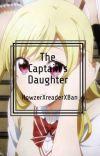 The Captain's Daughter <<HowzerXreaderXBan>> cover