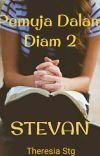 PEMUJA DALAM DIAM 2 (STEVAN) cover