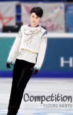 Competition • YUZURU HANYU by goodboi_581
