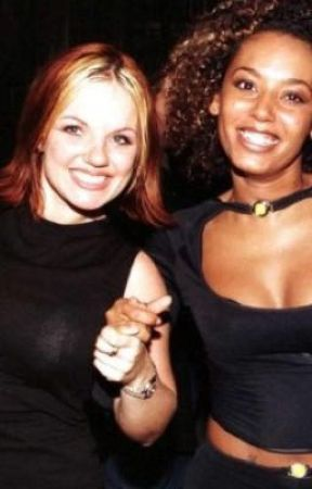 Mel & Geri - a Spice Girls story  by fifthharmonizergb