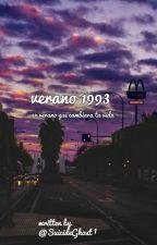 Verano 1993; by SuicideGhost1