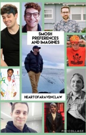 Smosh Preferences/Imagines by midwestloser