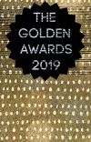 The Golden Awards 2019 cover