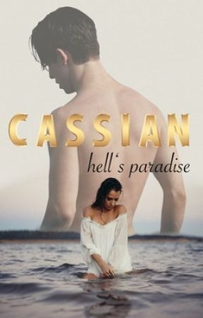 CASSIAN - hell's paradise by miss_cilaena