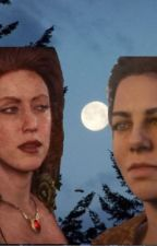 Molly and Abigail : A Red Dead Redemption Story by AnnaOu10