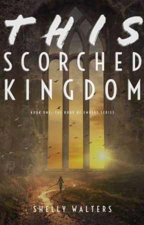 This Scorched Kingdom by dancingwithshells