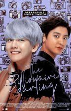 the billionaire's darling • chanbaek by Deerbabolti
