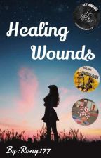 Healing Wounds by Rony177