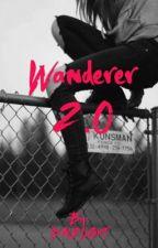 Wanderer 2.0 by StAl2LiGhT