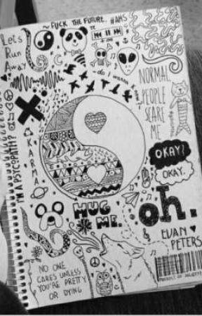 diario di un'adolescente by ryuk900