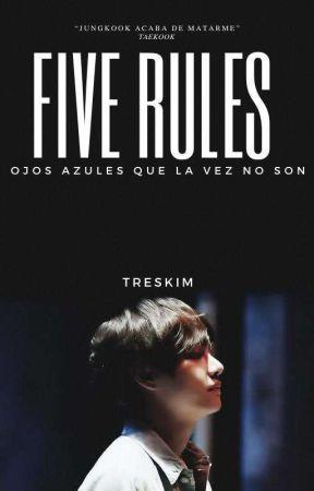 Five Rules ©  by TresKim