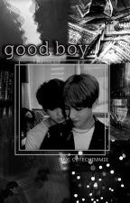 Good Boy||Taekook by cutechimmie