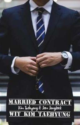 Married Contract With KTH [kth-jjk] √