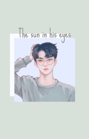 The sun in his eyes by thecafemocha