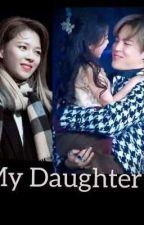 My Daughter | Jeongmin AU by Yoo_Sajangnim