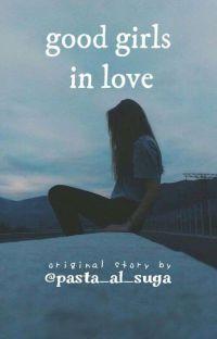 Good Girl in Love cover