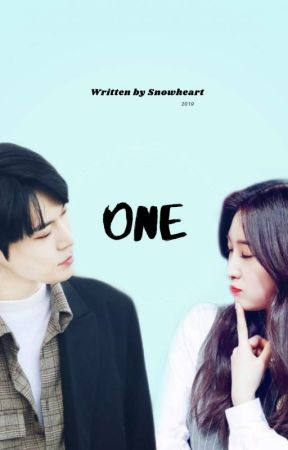 [3] One ; Doyoung(✔) by snowheart__