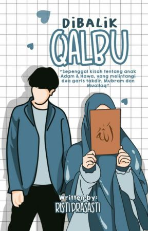 Dibalik Qalbu by bmbfamily