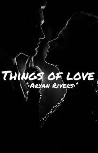 Things of love: Aryan   [2] cover