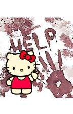 Hello Kitty - Version WTF by anaerobie