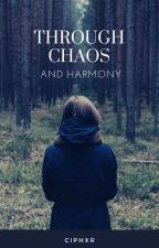Through Chaos & Harmony • Bruce Wayne x Reader x Jerome/Jeremiah Valeska by ciphxr