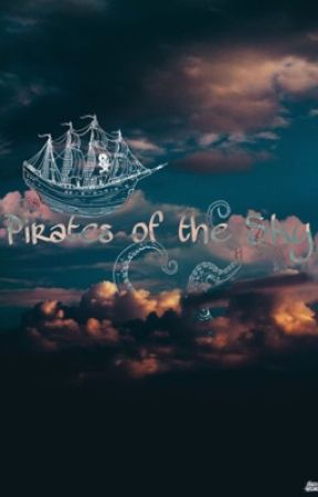 Pirates of the Sky by Ateezs_Angel