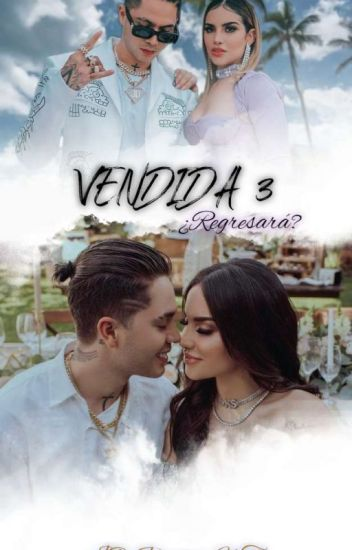 ¡VENDIDA! 3° (JD Pantoja Y Tú) 💕TERMINADA💕