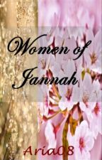 Women of Jannah by Aria08