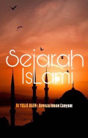 Sejarah Islami by apriliaindahh