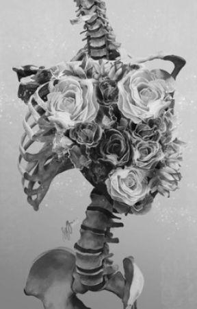 blossoming lies || changlix by -gayct