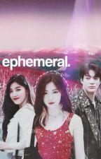 ephemeral. | millenials by fla-sh