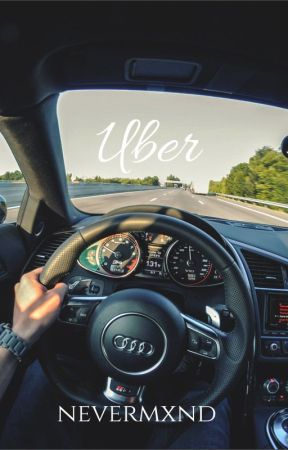uber by nevermxnd