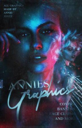 Annie's Graphics {OPEN} by annie-joyce