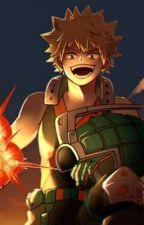 To My Friend I Loved Before (Katsuki Bakugo x Male! Reader) by pip___