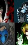Her (A Creepypasta Love Story) cover