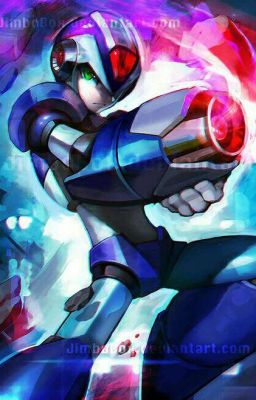 Power Divided By X (abuse and neglected mega Man x rwby)