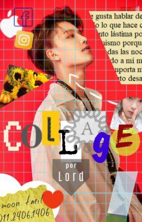 [NCT] Collage by loordie