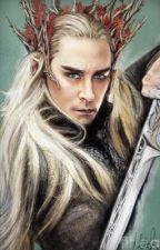 The Elven King great Heart  by adriiiizu